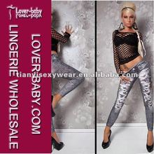 Fashion Design Sexy Women Legging Jeans