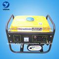 400W-850W IE45 generador de gasolina 650 950 1200