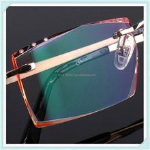 China wholesale custom plastic lens