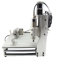 Машина для гравировки по металлу AMAN  800 w 3040CH80+A