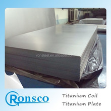 high quality titanium price per kg supplier