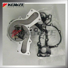 Water Pump Kit for Mitsubishi Pajero Montero V25 V45 6G74 MD972440