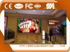 ABT P4 china express led free indoor led display screen video wall with photo framing function