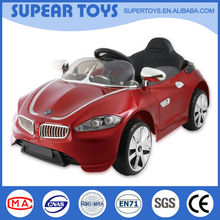 Factory sale and cheap electric car for kids to drive