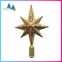 Hot new products for 2015 christmas tree top star