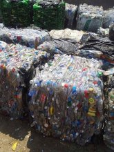 Scrap PET Bottles and Flakes