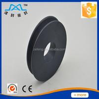 large/small red/white/black plastic sheaves nylon pulleys manufacturer