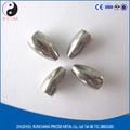 Zhuzhou fabricante diseño único por plomadas de pesca, venta al por mayor de pesca