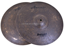 "Knight Serial 13"" HIHAT Cymbals For Sale"