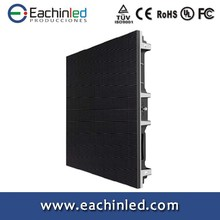 Concert LED Video Wall Display Screen