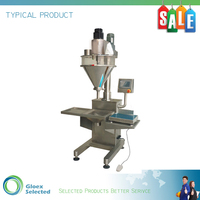 Semi automatic Sugar Filling Machine