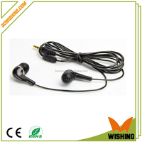 Factory price 3.5mm micro spy earpiece neckloop without MIC with CE/FCC/ROHS