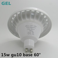 made in china dimmable lamp ar111 15w led es111 gu10 led