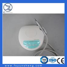dientes de la máquina de limpieza carpintero fibra óptica dental escalador piezoeléctrico de ultrasonidos