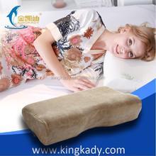Elastic Memory Foam Pillow Filling