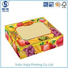 fresh mango apple banana orange fruit packaging paper carton manufacturers