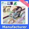 oil based adhesive customized washi tapes for packing ,painting ,photos,decoration