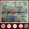 Feimei Knitting 100% Polyester Printed Floral Chiffon Fabric