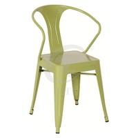 Outdoor Garden Steel Chair/Leisure Chair