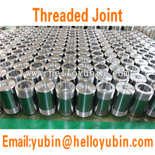 stainless steel 304 316 joint for pipe/threaded connection/forging joint