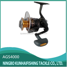 fishing reel handle knob