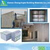 Indonesia waterproof eps cement sandwich wall panels residential insulation