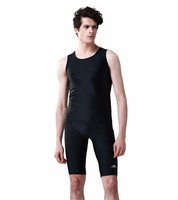 SBART 2015 Mens' Vests, Waistcoats and Sportwear for Ourdoor Sports, Surfing and Aquatics
