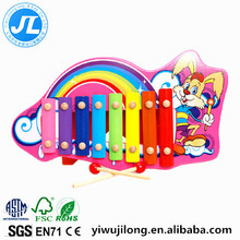 children toy musical hand knock wooden xylophones,High quality musical xylophone toy for baby,Voice standard wooden xylophone