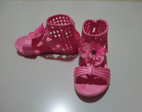 China used shoes mould,moulded soles for kid&girl shoes manufacturing