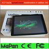 3g tablet pc wholesales tablets with 3g gsm tablet pc with dual sim card slot