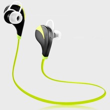 2015 New Arrival Cheap Wireless Bluetooth Stereo Earphones