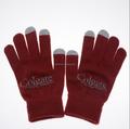 2015 la date 4C offset impression des gants tactiles usine prix