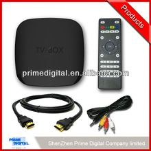 android tv box tuner