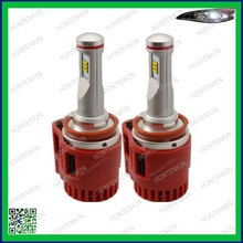 6000K 4500lm LED Auto New Design For Car Auto Headlight H11 H9 H8 Bulb