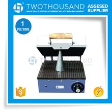 Ice Cream Wafer Cone Maker - 1 Cone / Batch, 1 Kw, TT-ET1