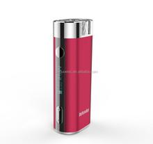 Jinnuo/joecig Defender battery the best brand battery big vapor e cigarette