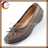 Wenzhou Factory produced wholesale cheap new fashion shoes