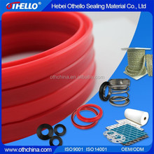 Factory directly PU/ FKM/ PTFE/ NBR/ POM Y type oil seal