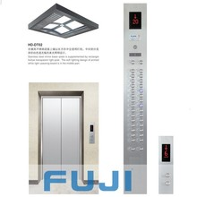 FUJI small building passenger elevator price in china