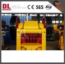 DUOLING (DL) China Stone Jaw Crusher Manufacturer