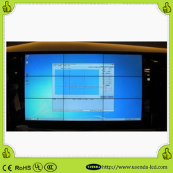 47inch modern LED Ultra Narrow Bezel LCD Video Wall,HD,4.9mm with LG panel