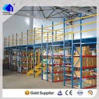 Good design steel platform,Modular home storage Jracking storage mezzanine