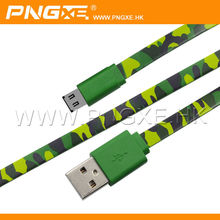 2015 For iphone 5/android driver download usb data cable