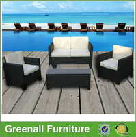 High quality rattan patio furniture