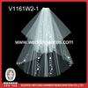 V1161W2-1 New Design Elegant Bridal Veil for Wedding Party
