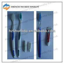 2014 disposable hotel toothbrush bamboo