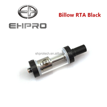 2015 EHpro popular Authentic ecig ehpro rba billow e cigarette in hot selling