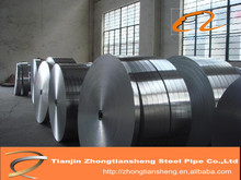 Zinc-plated Steel Tape For Cable Shielding