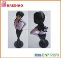 Directo de fábrica de whosale plástico Diy juguete figura de acción, plástico personalizada figura