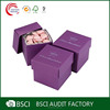Promotional Fashion Handmade indian sweet gift boxes